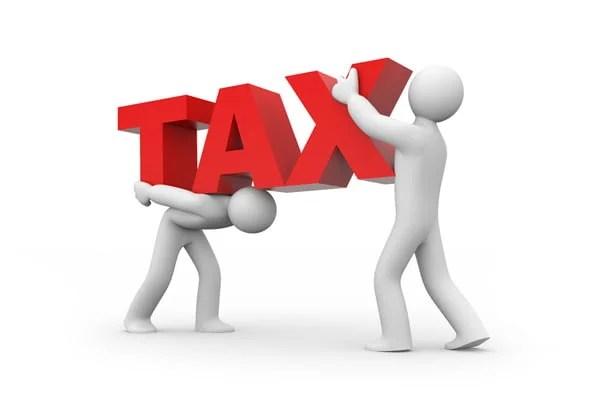digital service tax