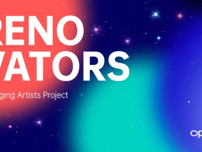 OPPO Launches Renovators 2021 Emerging Artists Project