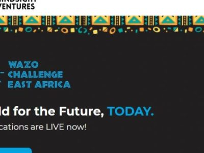 wazo challenge