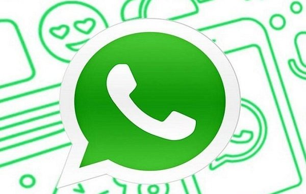 WhatsApp account is temporarily blocked