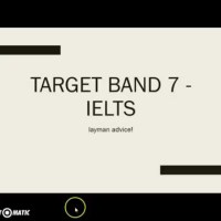 Udemy - IELTS Band 7+ Complete Prep Course 2021-1 Free Download