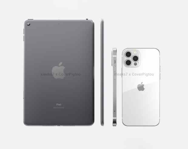 IPad Mini Renders 6