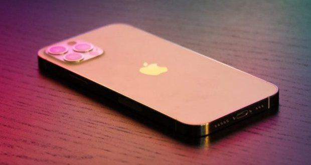 about iPhone 13