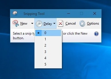 What are the tricks of Windows 10?