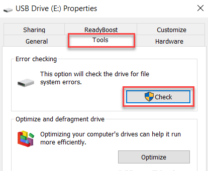 Speed ​​up file copying in Windows