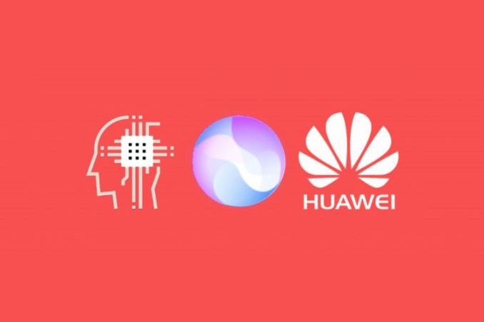 Contact Huawei Voice Command
