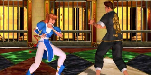The best fighting games