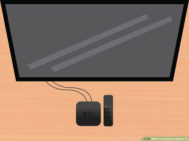 How to activate Apple TV - Apple TV
