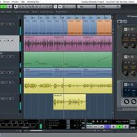 Steinberg Cubase 11 Pro v11.0.10 Free Download