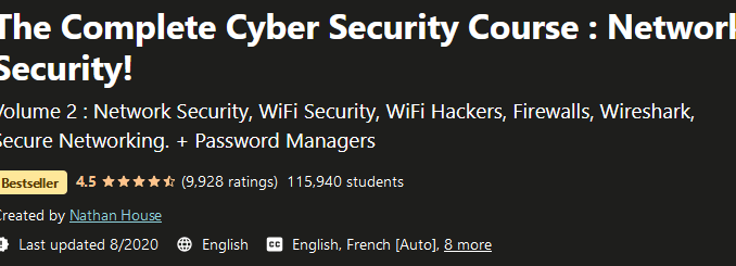 Cyber ​​Security