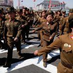 金日成国家主席生誕105周年を祝う日の北朝鮮国内はどのような状態だったのか?