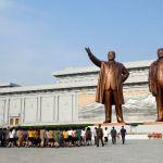 近くて遠い謎の国「北朝鮮」の実態に迫る貴重な高解像度写真100枚が公開中