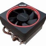 AMD純正の空冷CPUクーラー「Wraith Max Cooler」が市販されることに