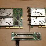 PT1やPT2を末永く使うために…PCI-ExpressをPCIに変換するライザーカード「DIR-EB262-C13」仮レビュー