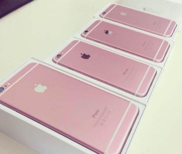 Немецкий оператор начал прием предварительных заказов на iPhone 6s и iPhone 6s Plus