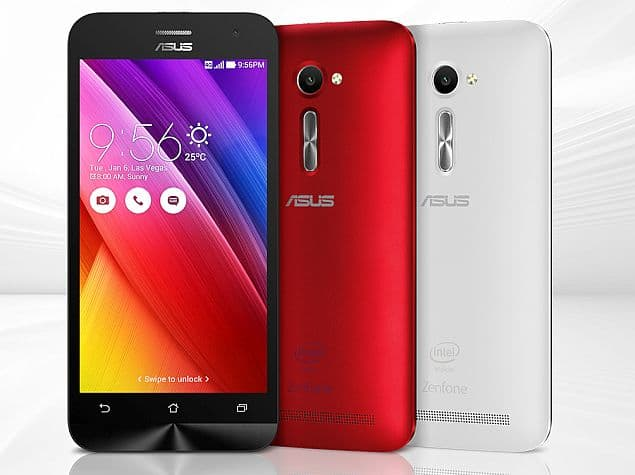 ASUS ZenFone 2 - A Powerful and Affordable Phablet