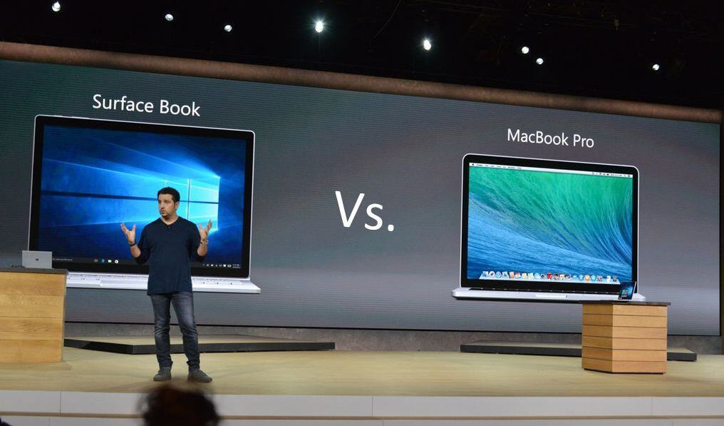 The New Microsoft Devices - Will they Clobber the Competition?