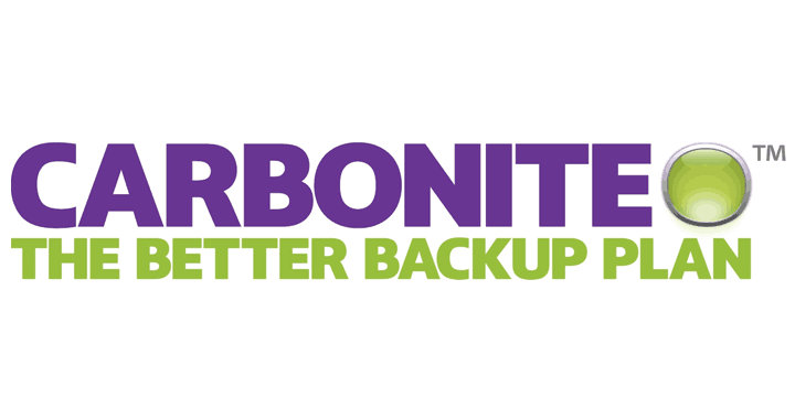 Carbonite - Solid, If Limited, Cloud Storage