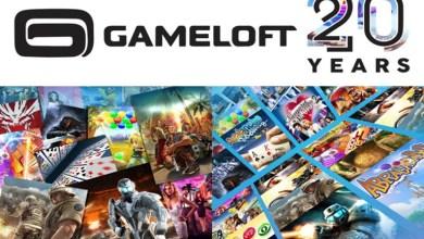 Photo of شركة Gameloft تطلق 30 لعبة كلاسيكية بتطبيق واحد إحتفالاً بمرور 20 سنة على إنشائها .