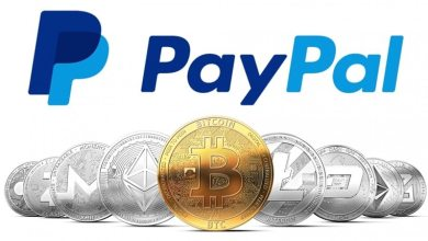 Photo of رسمياً PayPal سيسمح باستخدام البيتكوين والعملات المشفرة الأخرى في عام 2021