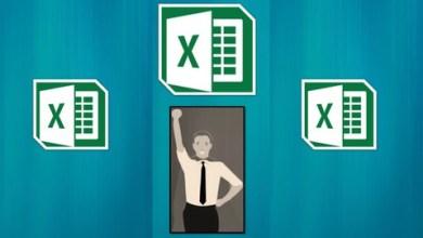 Photo of كورس الإكسيل الإحترافى – Advanced Microsoft Excel 2021 مجاناً بدلاً من 200 دولار