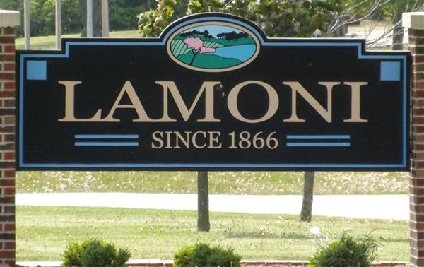 Plans for Lamoni, Iowa
