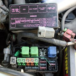 240sx Wiring Diagram 12v Switch S13 Fuse Box Plugs Aqoq Ortholinc De Connectors Schematic Rh 40 3dpd Co