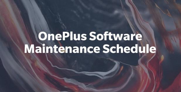 OP-software-Maintenance-Schedule