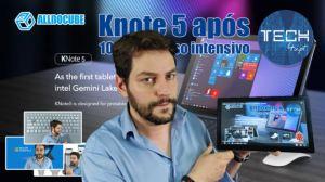 AllDoKube knote5 video