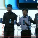 Xiaomi - Final do evento de lançamento do A2 - Madrid - 24-07-2018