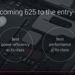 Xiaomi Mi A2 Lite - processador SD625