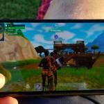 Fortnite no OnePlus 6