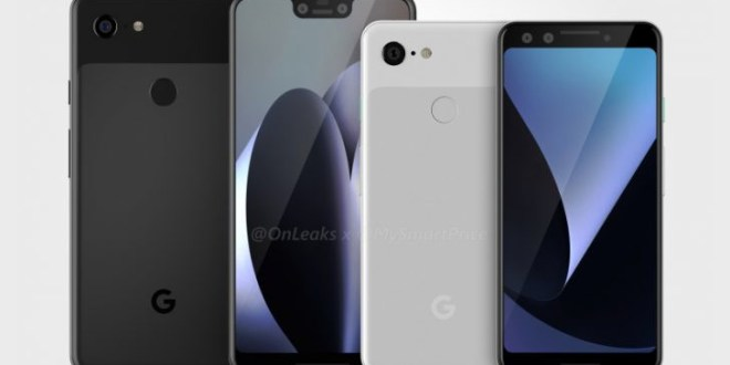 google-pixel-3-onleaks