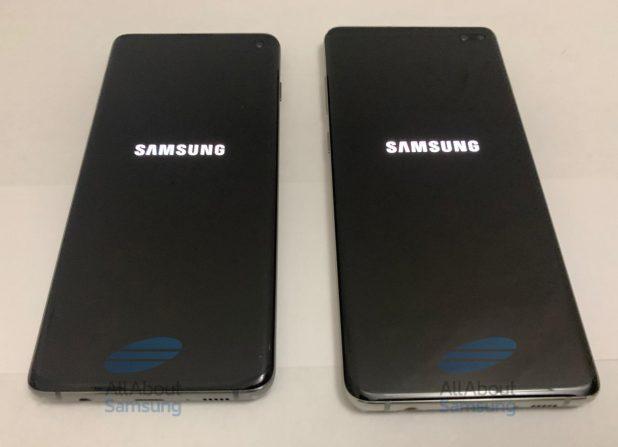 Samsung Galaxy S10 - allaboutsamsung.de