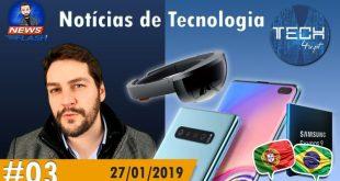 Noticias Tecnologicas 03