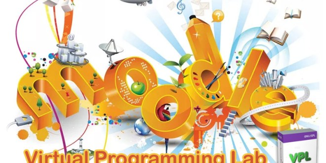 Moodle - Virtual Programming Lab