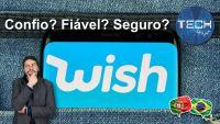 Wish.com - fiabilidade