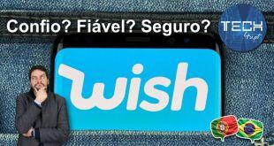 wish - confiável?