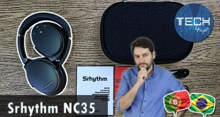 Srhythm-nc35-review