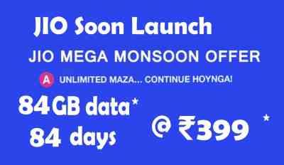 jio monsoon offer