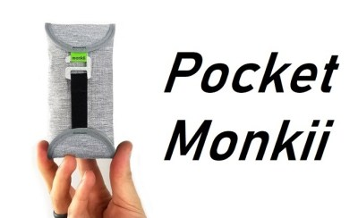 pocket monkii