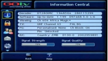 DStv Nigeria: newly proposed prices and available channels