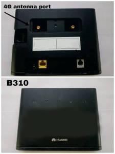 Huawei B310 / B311