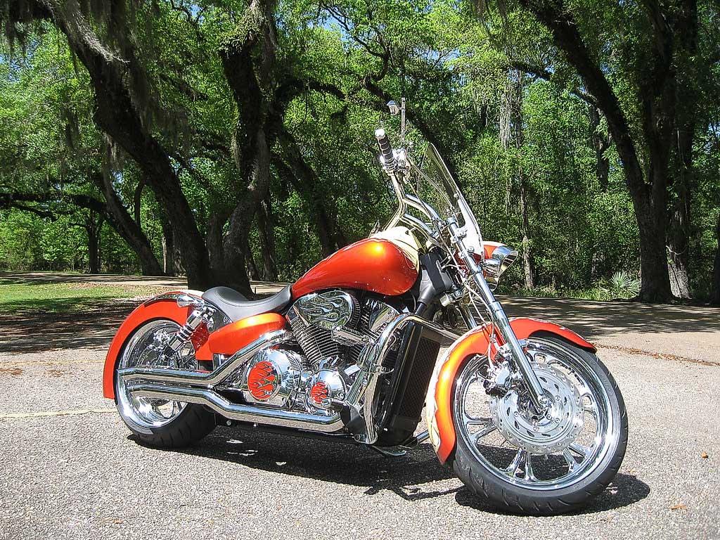hight resolution of the oc bike
