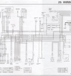 motorcycle wire schematics bareass choppers motorcycle tech pageshonda vtx 1300 wiring diagram 10 [ 2090 x 1490 Pixel ]