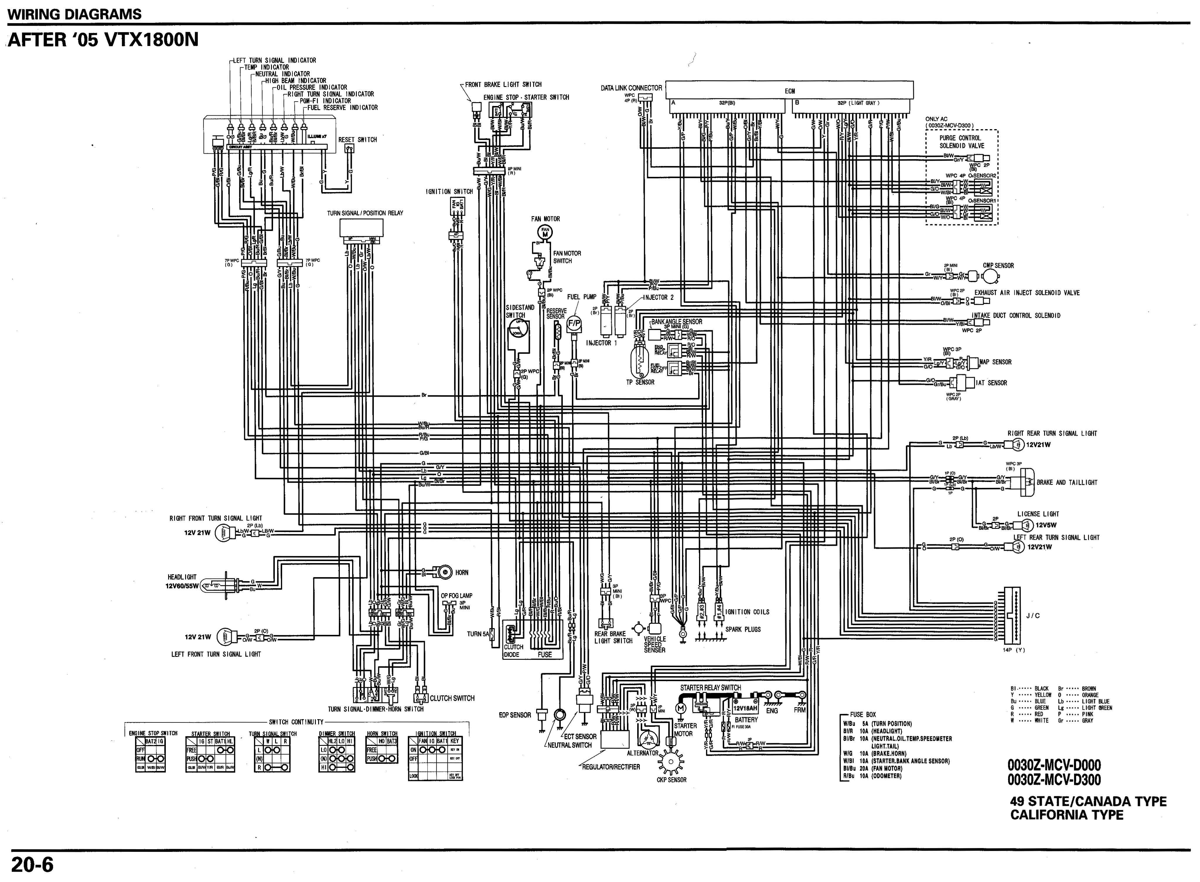 Motorcycle Wire Schematics Bareass Choppers Motorcycle