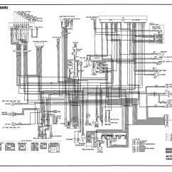 2007 Honda Vtx 1300 Wiring Diagram Tiger Skeleton Get Free Image About