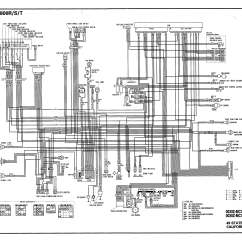 2007 Honda Vtx 1300 Wiring Diagram Building Electrical Symbols 2003 1800 Get Free Image About
