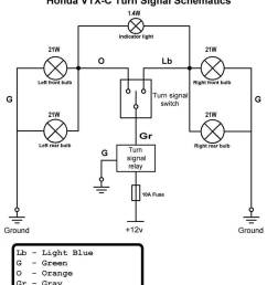 led turn signal wire diagram simple wiring schema stop light blinker 2012 honda turn signal wiring [ 875 x 996 Pixel ]