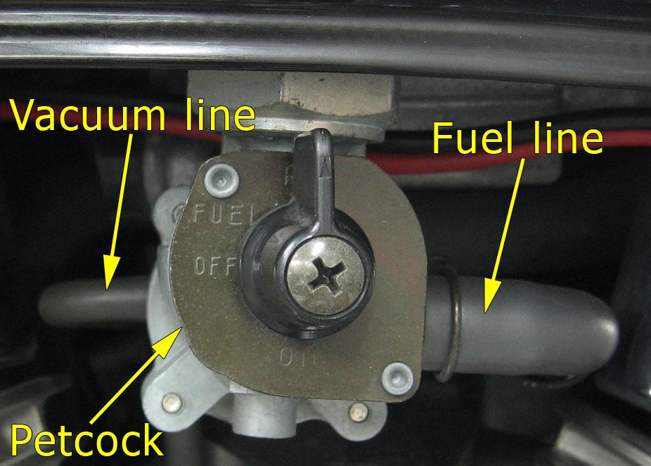 Honda Vtx Wiring Diagram Gas Tank Removal Vtx 1300 171 Bareass Choppers Motorcycle